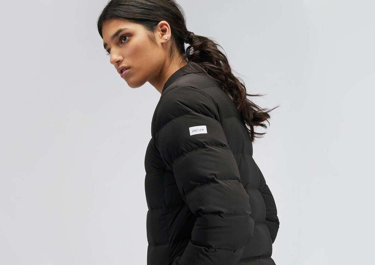 Designing The Women's Isola Lightweight Down Jacket